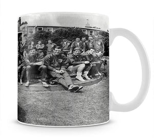 England team 1966 Mug - Canvas Art Rocks - 1
