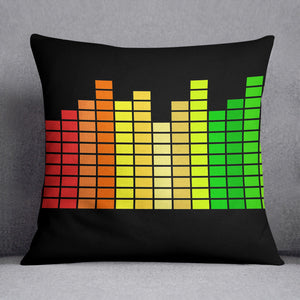 Equaliser Cushion