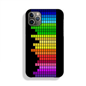 Equaliser Phone Case iPhone 11 Pro Max