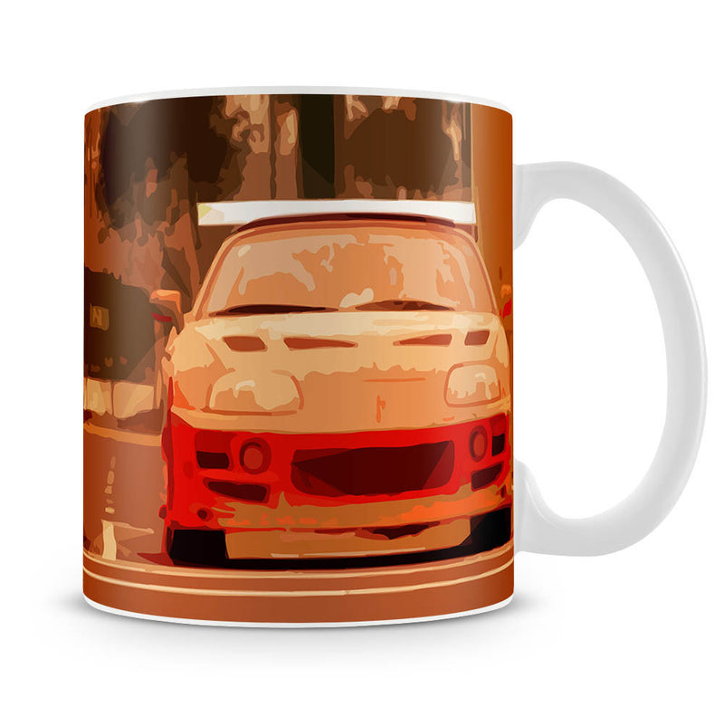 Fast and Furious Mug - Canvas Art Rocks