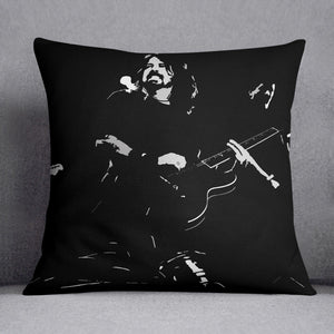 Foo Fighters Cushion