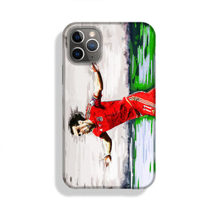 Gareth Bale Phone Case iPhone 11 Pro Max