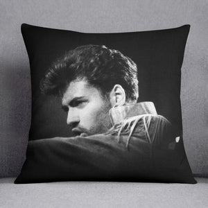 George Michael in 1986 Cushion