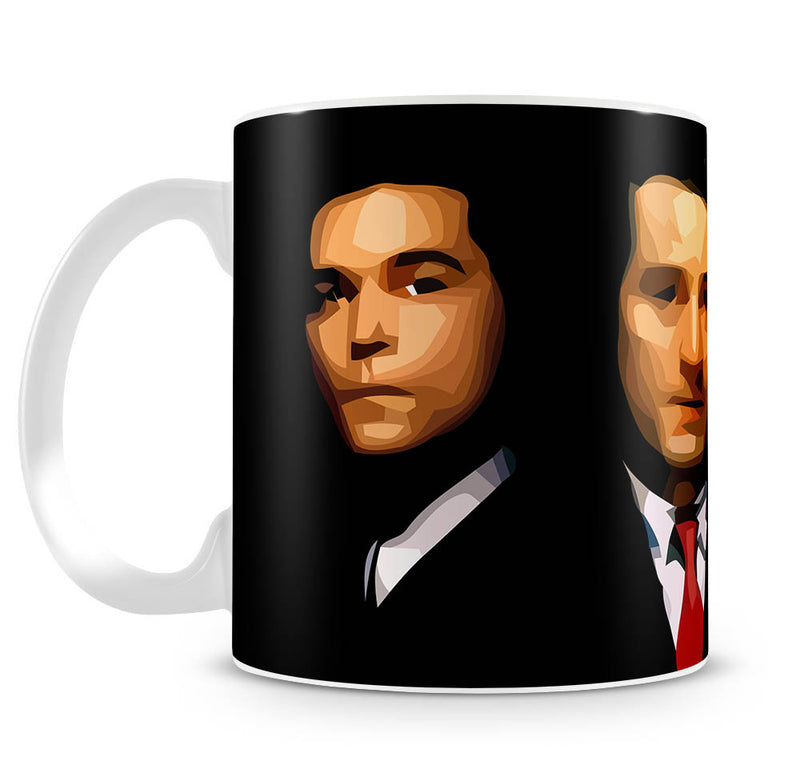 Goodfellas Mug - Canvas Art Rocks