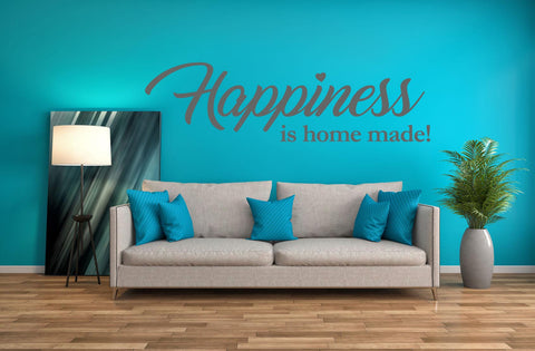 Happiness Wall Sticker - They'll Love It - 1