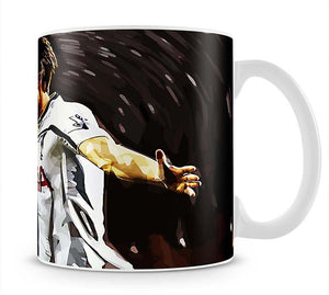 Harry Kane Mug - Canvas Art Rocks - 1