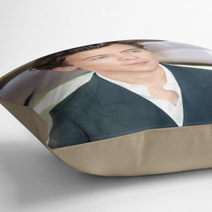 Harry Styles from One Direction Cushion