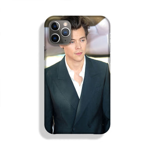 Harry Styles from One Direction Phone Case iPhone 11 Pro Max