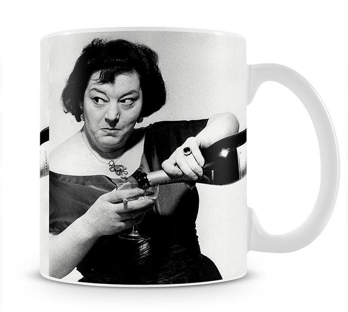 Hattie Jacques Mug
