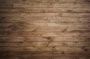 Image of wood texture Wall Mural Wallpaper - Canvas Art Rocks - 1
