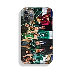 Ireland 6 Nations Grand Slam 2018 Phone Case iPhone 11 Pro Max