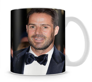 Jamie Redknapp Mug - Canvas Art Rocks - 1