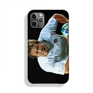 Jonny Wilkinson Running Phone Case iPhone 11 Pro Max