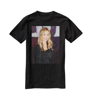Katherine Jenkins T-Shirt - Canvas Art Rocks - 1