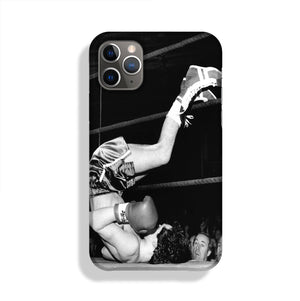 Knock Out Phone Case iPhone 11 Pro Max