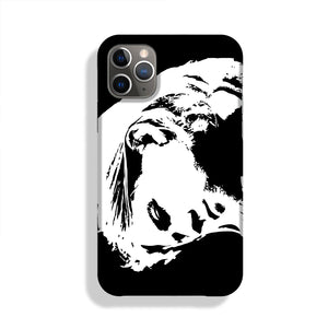 Kurt Cobain Phone Case iPhone 11 Pro Max
