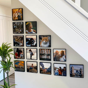 Clever Tiles Photo Tile Photo Wall