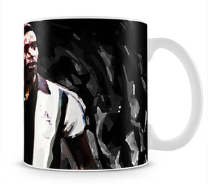Laurie Cunningham Mug - Canvas Art Rocks - 1