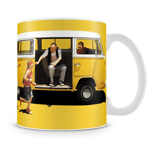 Little Miss Sunshine Mug - Canvas Art Rocks - 4
