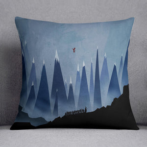 Lord Of The Rings Cushion