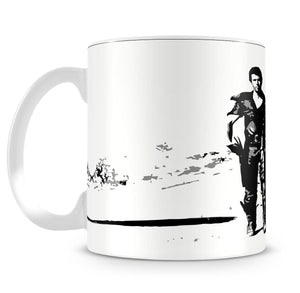 Mad Max Mug - Canvas Art Rocks - 4