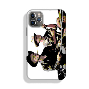 Magnificent Seven Phone Case iPhone 11 Pro Max