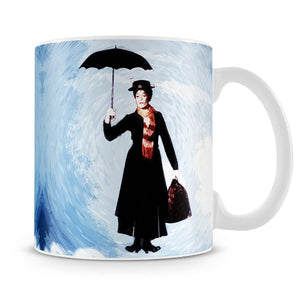 Mary Poppins Mug - Canvas Art Rocks - 4