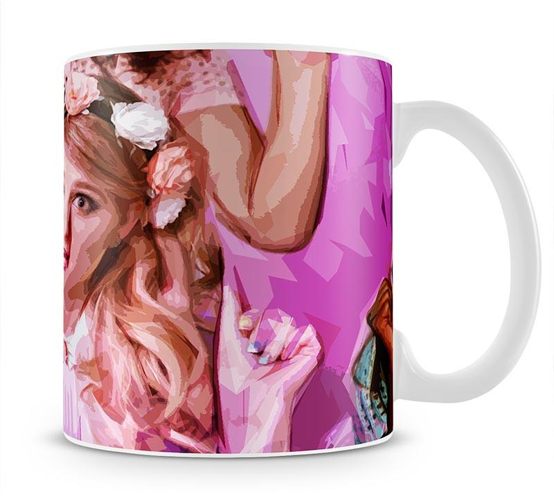 Meghan Trainor Mug - Canvas Art Rocks - 1