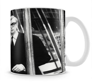 Michael Caine 1967 Mug - Canvas Art Rocks - 1