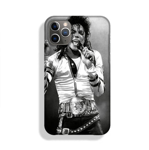 Michael Jackson Live Phone Case iPhone 11 Pro Max