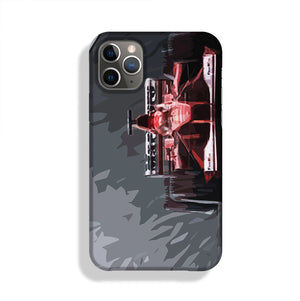 Michael Schumacher Formula 1 Phone Case iPhone 11 Pro Max