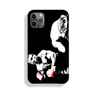 Mike Tyson Knockout Phone Case iPhone 11 Pro Max