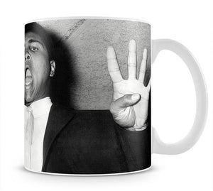 Muhammad 8 rounds Mug - Canvas Art Rocks - 1