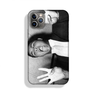 Muhammad 8 rounds Phone Case iPhone 11 Pro Max