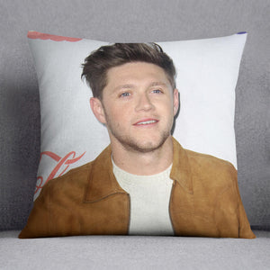 Niall Horan of One Direction Cushion