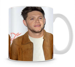 Niall Horan of One Direction Mug - Canvas Art Rocks - 1