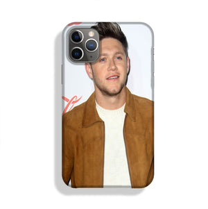 Niall Horan of One Direction Phone Case iPhone 11 Pro Max