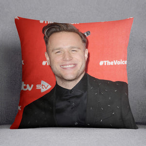 Olly Murs The Voice Cushion