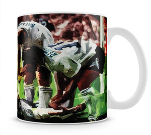 Paul Gascoigne euro 1996 Mug - Canvas Art Rocks - 1