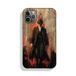 Peaky Blinders Phone Case iPhone 11 Pro Max