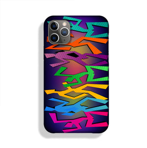 Pop Art Dancers Phone Case iPhone 11 Pro Max