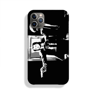 Pulp Fiction Path of the Righteous Man Phone Case iPhone 11 Pro Max