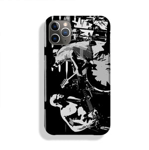 Red Hot Chili Peppers Phone Case iPhone 11 Pro Max