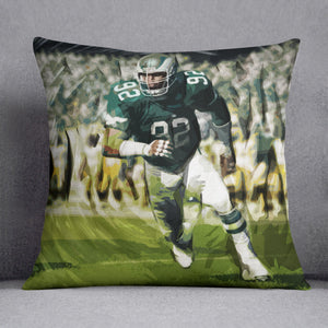 Reggie White Cushion
