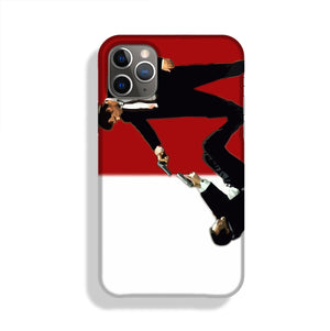 Reservoir Dogs Stand-Off Phone Case iPhone 11 Pro Max