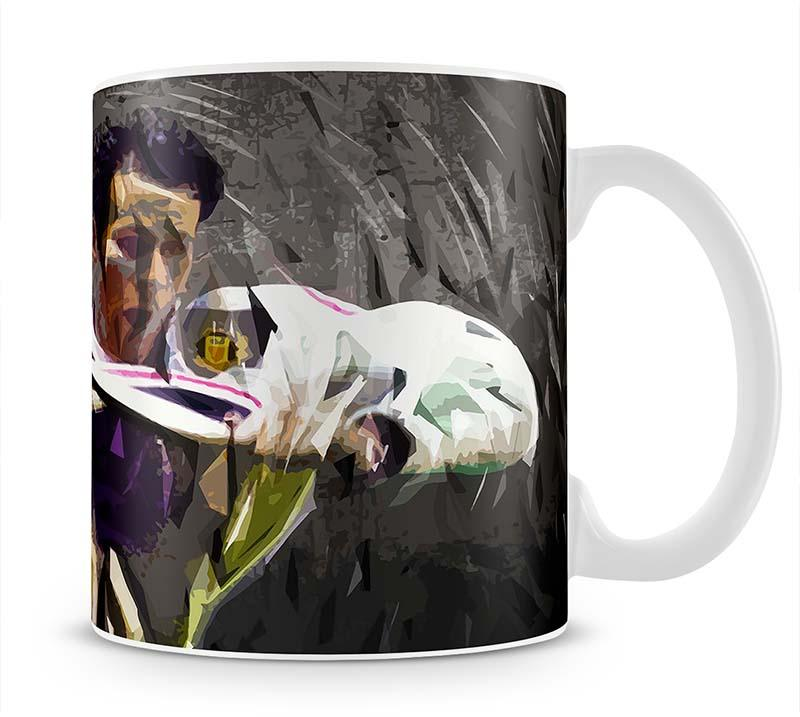 Ryan Giggs Mug - Canvas Art Rocks - 1