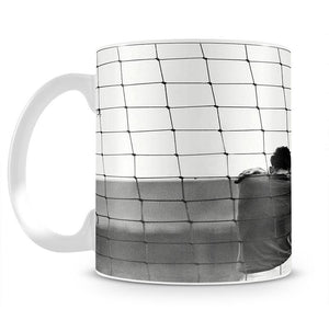 Sad Goalkeeper Mug - Canvas Art Rocks - 2