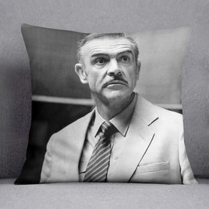 Sean Connery in 1978 Cushion