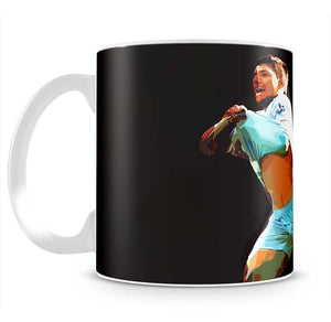 Sergio Aguero Mug - Canvas Art Rocks - 2