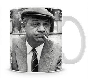 Sid James Mug - Canvas Art Rocks - 1